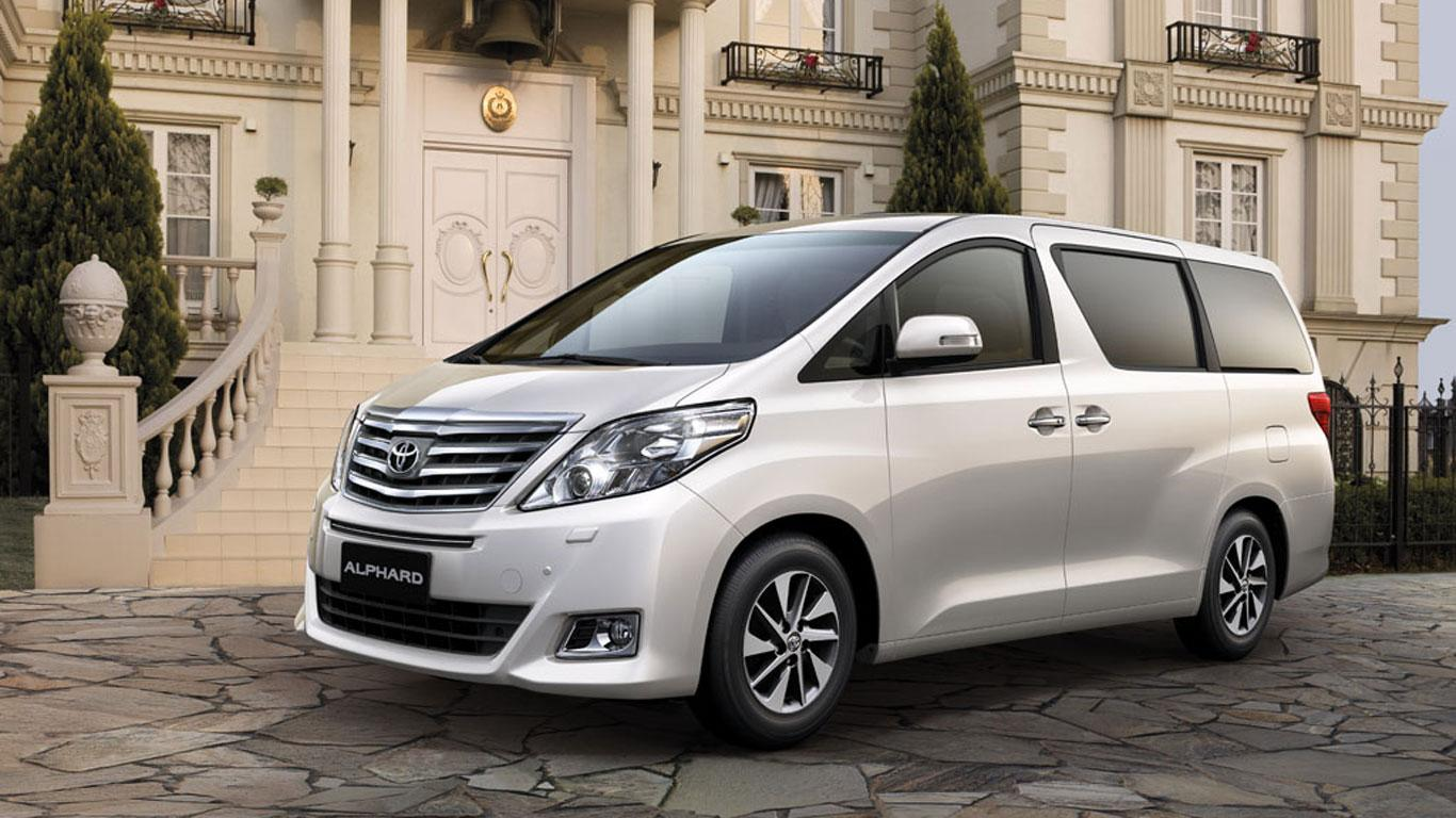 All New Alphard Vs Vellfire Spesifikasi Grand Avanza Tipe E Toyota Review