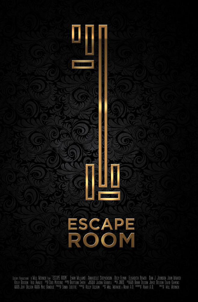 تحميل فيلم escape room