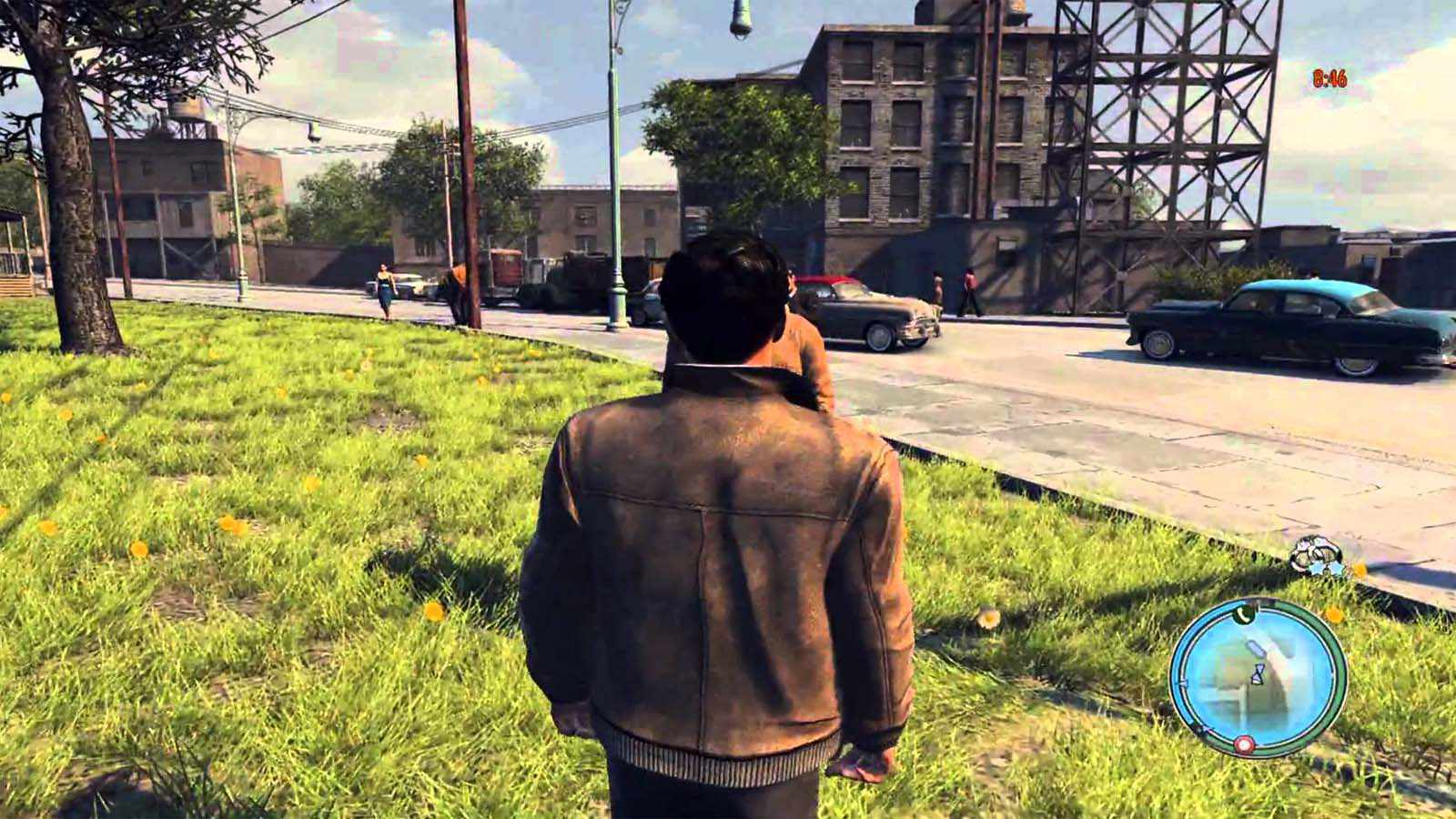 تحميل لعبة Mafia 2 مضغوطة كاملة بروابط مباشرة مجانا