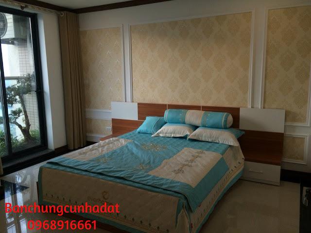 Penthouse - Phòng ngủ phụ