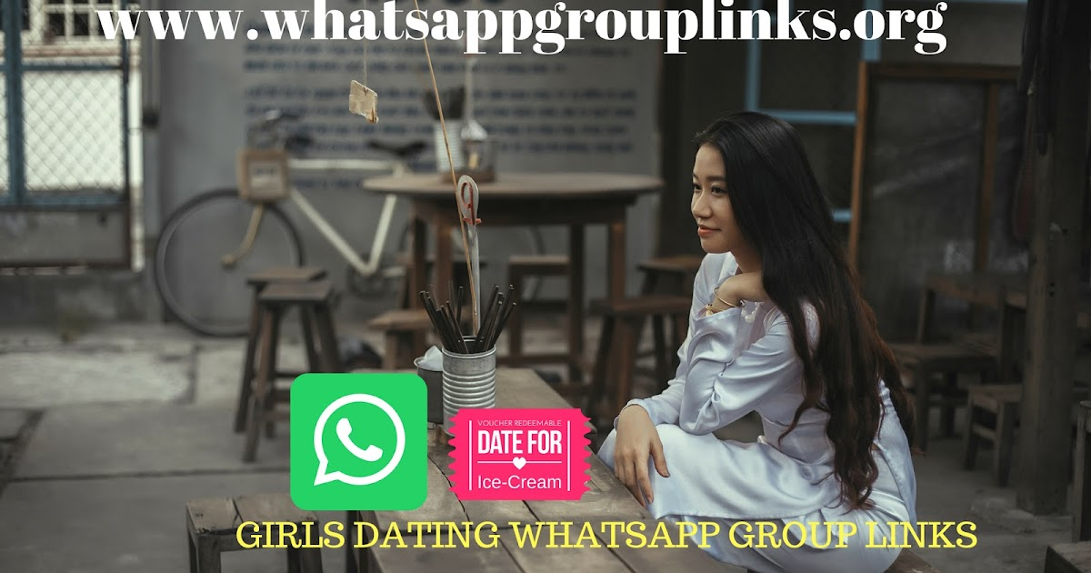 dating whatsapp group link india