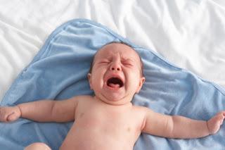 Nỗi khổ của trẻ sơ sinh - Dạy trẻ thông minh sớm