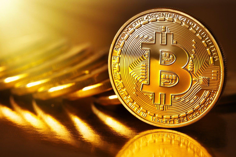 Liệu Bitcoin có phải là nơi trú ẩn an toàn hơn vàng ?
