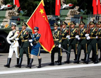 China to Raise Defence Spending By 7.5%, Lower than 2018
