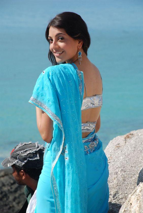 Sexy Akt in Sari