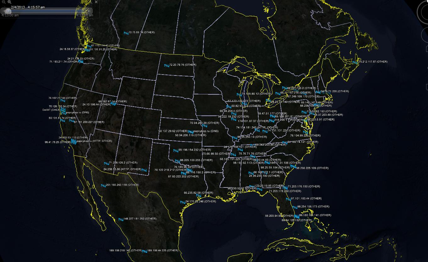 DeepEnd Research: Trojan Nap aka Kelihos/Hlux - Feb  2013 Status Update
