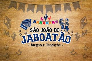 Programação do São João em Jaboatão dos Guararapes - 2017
