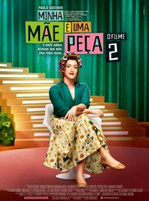 Minha Mãe é Uma Peça 2 (2017) BluRay Rip 720p/1080p Torrent Nacional