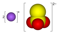Natrium thiosulfate