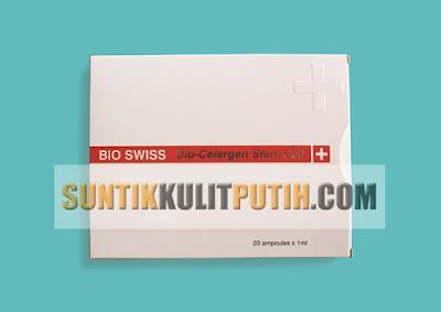 Bio Swiss Celergen Stem Cell, Bio Swiss Bio Celergen Stem Cell Injection, Bio Swiss Injeksi, Bio Swiss injection, Bio Swiss harga Murah
