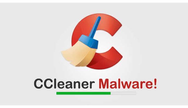 Alerta: CCleaner foi hackeado e está distribuindo malware.