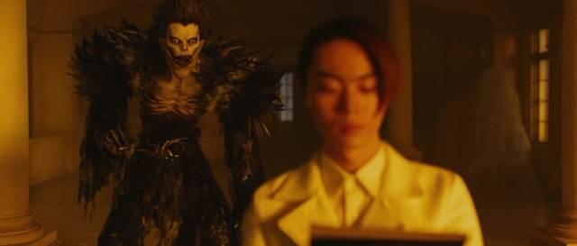 Screenshots Death Note Light Up the New World (2016) Full HD BluRay 1080p Subtitle English Indonesia www.uchiha-uzuma.com