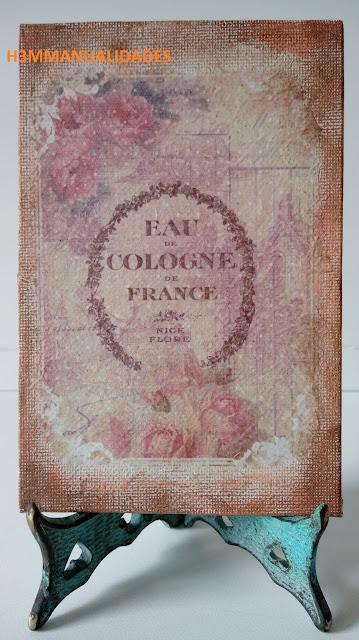 cuadro-vintage-cartel-colonia