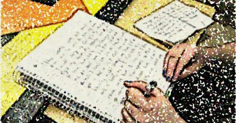 Unsur-unsur, Langkah-Langkah, Sistematika Penulisan Teks ...