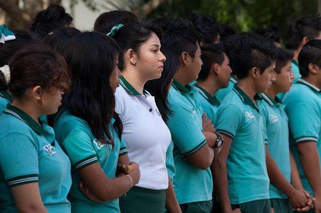 Yucatán primer lugar en deserción escolar