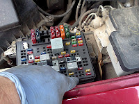 2001 Chevy S 10 Brake Wiring Diagram