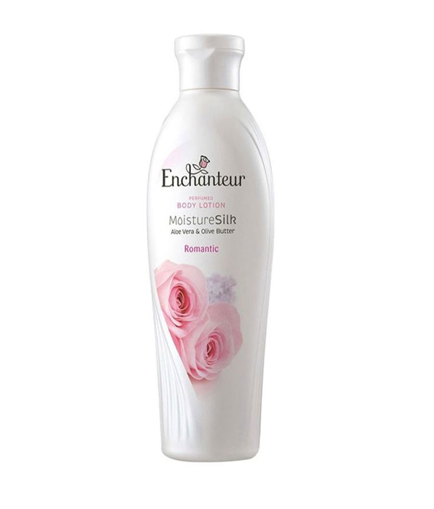 Echanteur Romantic Lotion 250 ML