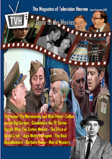 Check out my Jack Webb/Dragnet essay!