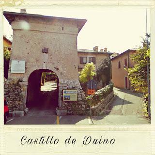 Castillo de Duino