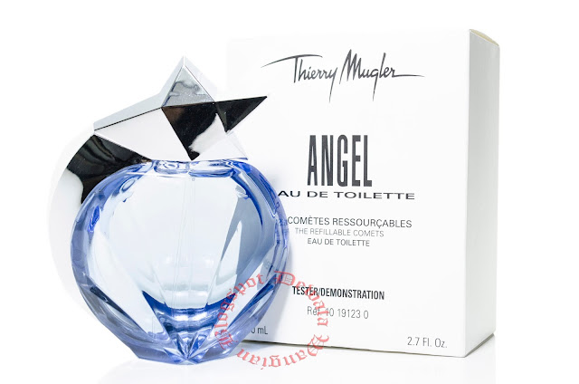 Thierry Mugler Angel Tester Perfume