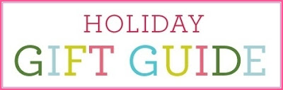 Looking for Sponsors for Holiday Gift Guide 2016