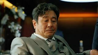 Choi Min Sik Aktor Korea yang Sukses Berperan di Film Hollywood