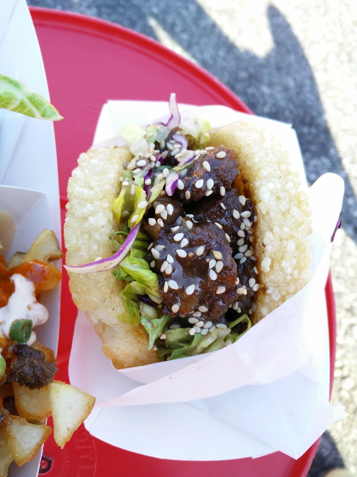 Koja Kitchen Secret Menu