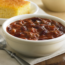 A Busy Mom's Slow Cooker Adventures: No Alarm Chili - Guest Post