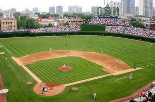Lapangan Baseball
