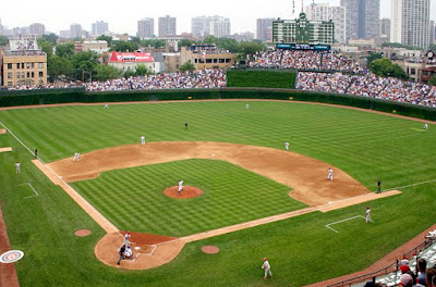 Lapangan Bisbol