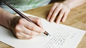 Kumpulan Contoh Surat Lamaran Kerja Yang Baik - Terbaru 2020