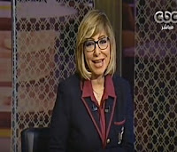 برنامج هنا العاصمة 21/2/2017 لميس الحديدى و طيار/هبه درويش