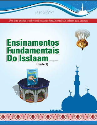 Ensinamentos Fundamentais do Isslaam - Parte 1 pdf in Portuguese