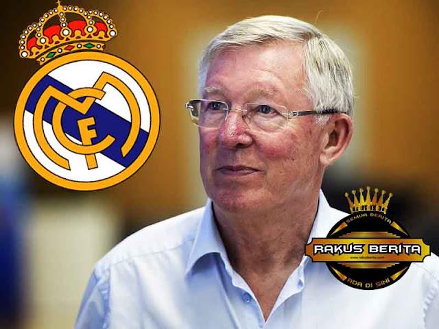 Madrid Akan Mendominasi Eropa Selama Empat Tahun