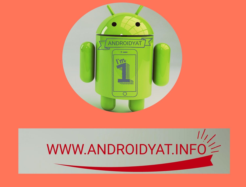 Androidyat