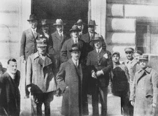 Κυβέρνηση Παπαναστασίου (1924)