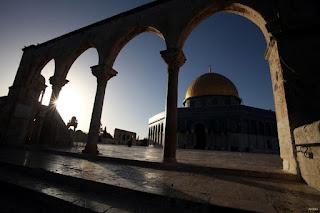 Masjid Palestina di Wilayah Israel