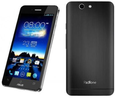 Asus PadFone Infinity Lite Complete Specs and Features