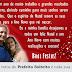 Mensagem de Natal do prefeito de Boqueirão do Piauí a toda população boqueirãoense