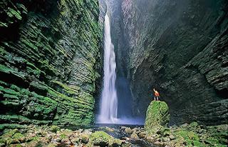 Destinos turisticos de turismo sostenible