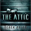 99 CENTS: The Attic by Derek Prior