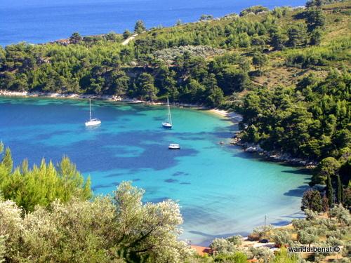 Alonissos, Grecia