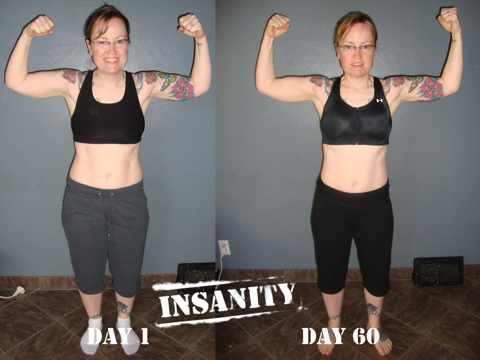 25+ Insanity Workout Download Free 60 Days PNG