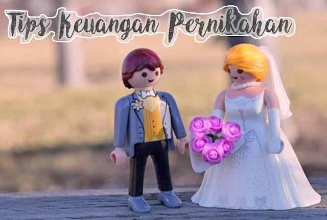 tips keuangan pernikahan