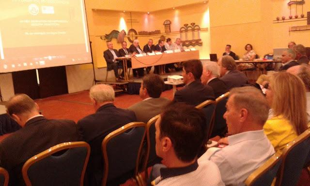 9ο Forum Αυτοδιοίκησης στο Πόρτο Χέλι