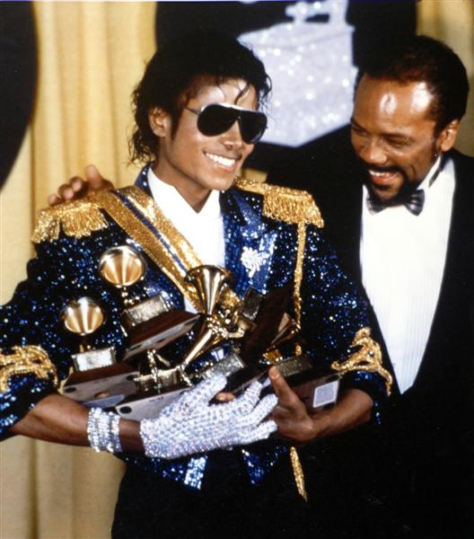 Michael Jackson 1985: BLACK HISTORY MONTH 2011: Feb 15