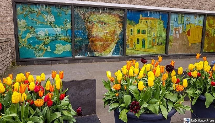 Museu Van Gogh - O que fazer em Amsterdam: 28 atrativos