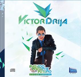 victor drija disco pasado presente y futuro