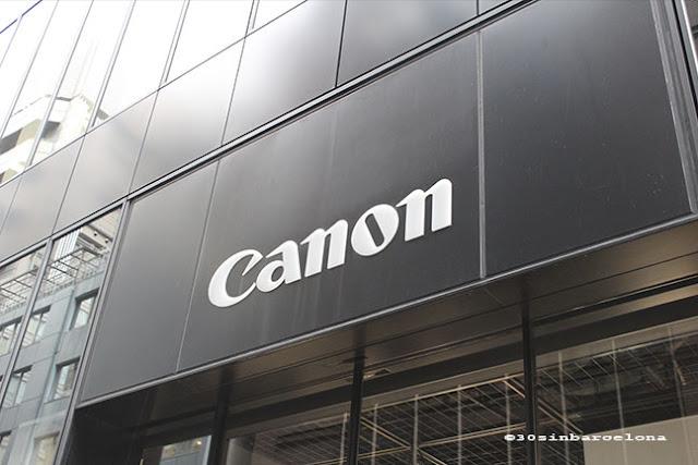 Canon Digital House, Tokyo