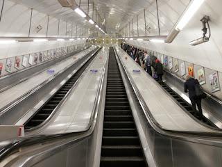 Scalemobili Londra